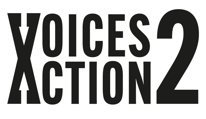 Learn more about Voices 2 Action